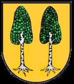 Sportverein Birkenhard 1948 e.V. Abteilung Tischtennis Logo